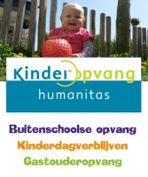BSO kinder opvang humanitas